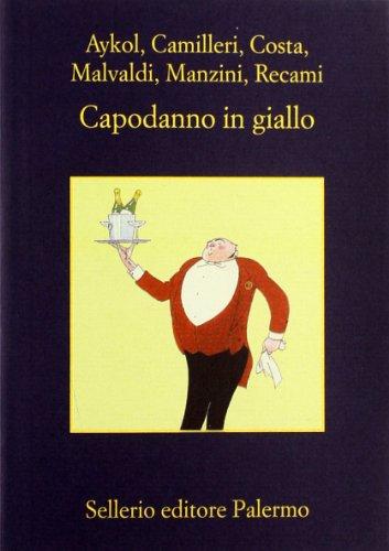 9788838928161: Capodanno in giallo (La memoria)