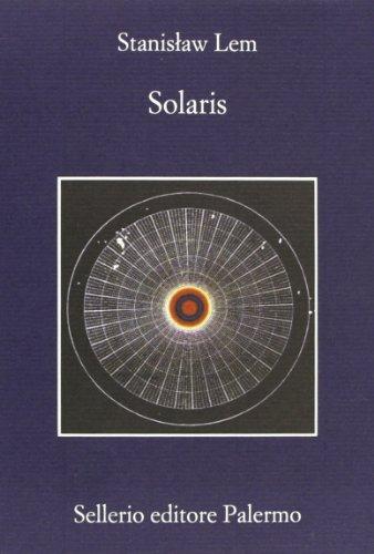 9788838929106: Solaris
