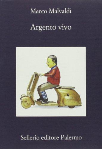 9788838930799: Argento vivo