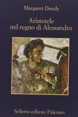 9788838930850: Aristotele nel regno di Alessandro