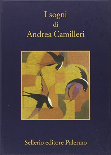 9788838934247: I sogni di Andrea Camilleri