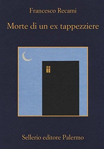 9788838935220: Morte di un ex tappezziere (La memoria)