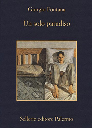 9788838935466: Un solo paradiso