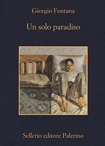 9788838935466: Un solo paradiso (La memoria)