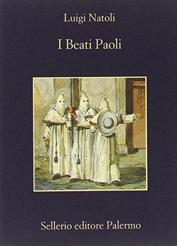9788838935473: I beati Paoli