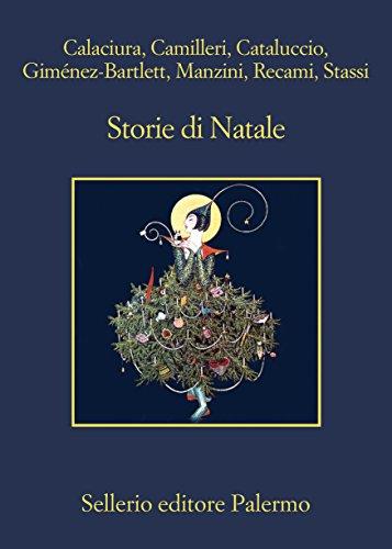 9788838935718: Storie di Natale (Italian Edition)