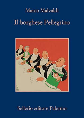 9788838940514: Il borghese Pellegrino