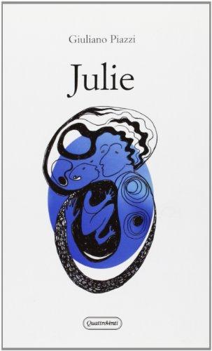 9788839208804: Julie