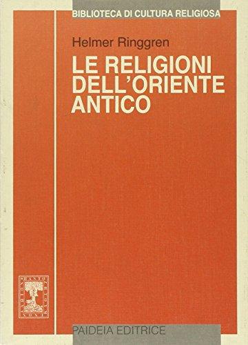 Le religioni dell'Oriente antico (8839404635) by Helmer Ringgren