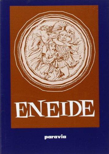 9788839501462: Eneide