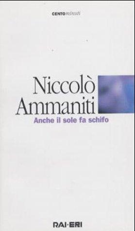 9788839709875: Anche il sole fa schifo: Radiodramma (Centominuti) (Italian Edition)