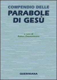 9788839901132: Compendio delle parabole di Gesù