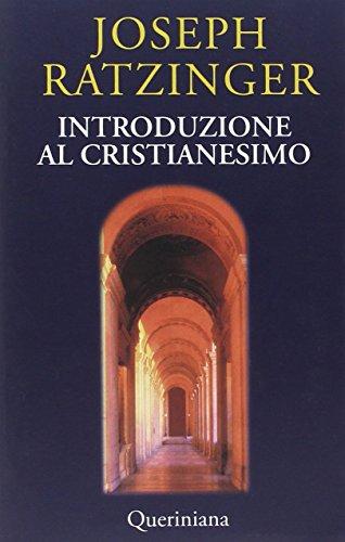 9788839928511: Introduzione al cristianesimo. Lezioni sul simbolo apostolico