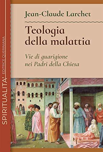 9788839931986: Teologia della malattia