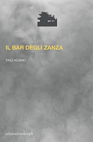 9788840021577: Il bar degli zanza