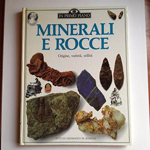 Minerali e rocce