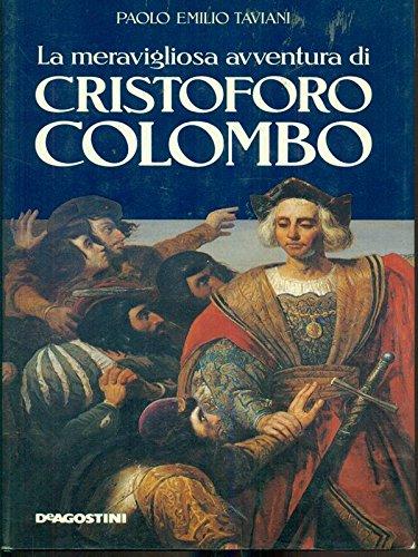 La meravigliosa avventura di Cristoforo Colombo (Italian: Taviani, Paolo Emilio