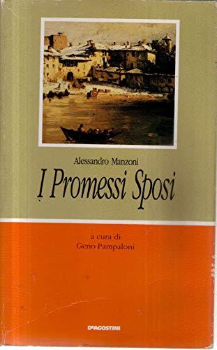 9788840292632: I Promessi sposi. Con schede (Narrativa adozionale)