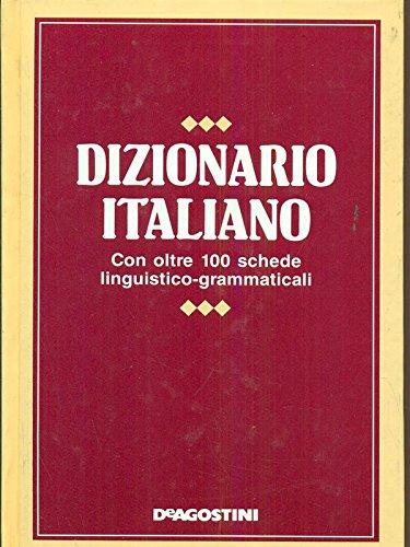 9788840298030: Dizionario Italiano