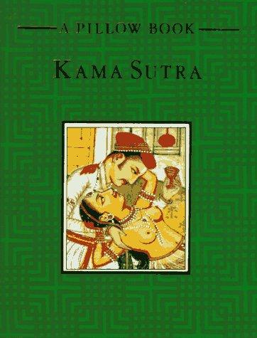 9788840370729: Kama Sutra : A Pillow Book