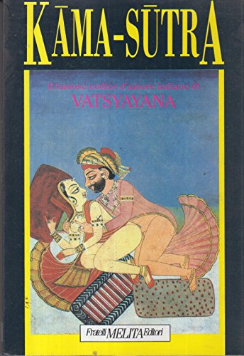 Kama-sutra Vatsyayana