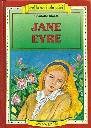9788840391526: Jane Eyre - Unabridged on 13 Cassettes