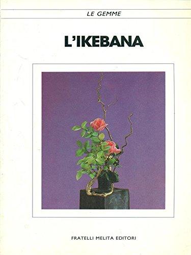 9788840392158: L'ikebana