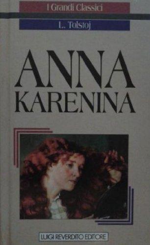 9788840393339: Anna Karenina