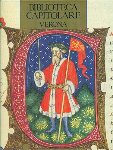 Biblioteca Capitolare (Verona) (Hardback): AA.VV. A cura di A.Piazzi. Presentaz.di S.E. A.Nicora.
