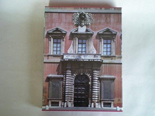 The Lateran Apostolic Palace
