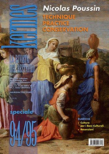 9788840443713: Kermes. La rivista del restauro vol. 94-95