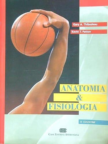 9788840809779: Anatomia & fisiologia