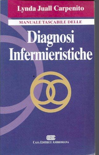 9788840809885: Diagnosi Infermieristiche (Manuale Tascabile Delle)