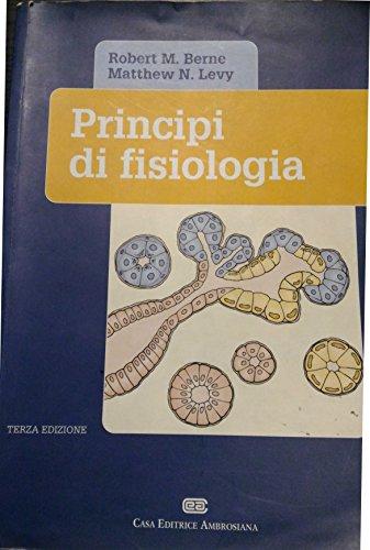 9788840812489: Principi di fisiologia