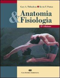 9788840813080: Anatomia e fisiologia