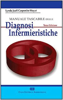 9788840813691: Manuale tascabile delle diagnosi infermieristiche