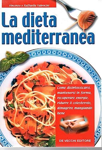 9788841226476: La dieta mediterranea