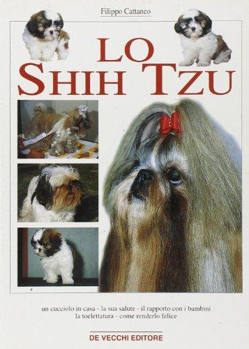 Lo Shih Tzu.: Cattaneo, Filippo