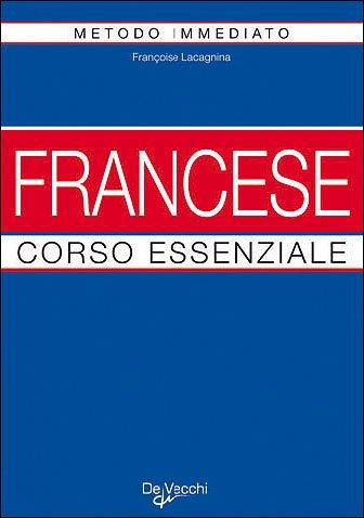 9788841267318: Francese. Corso essenziale