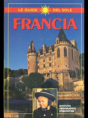 9788841528181: Francia