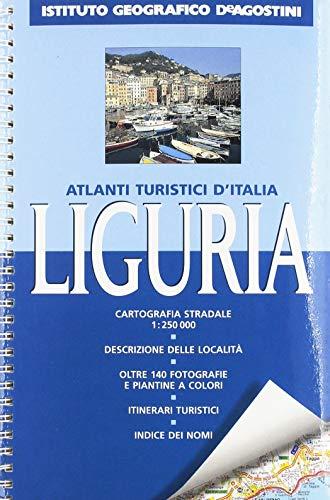 9788841530177: Liguria