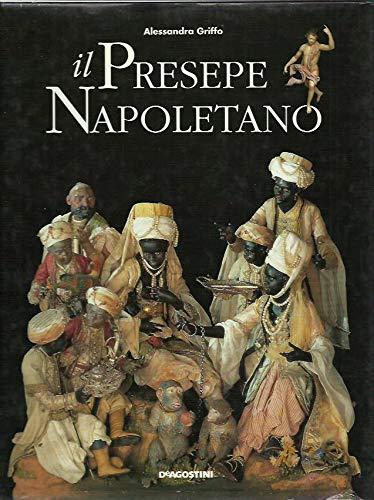 9788841535134: Il presepe napoletano: Personaggi e ambienti (Italian Edition)