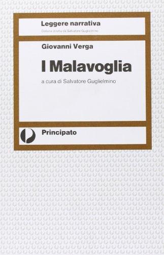 9788841619124: I malavoglia