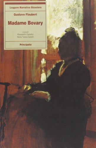 9788841619261: Madame Bovary