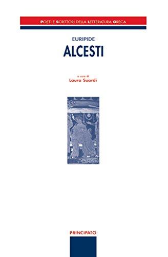 9788841626030: Alcesti. Con espansione online. Per le Scuole superiori