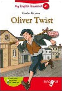 9788841642825: Oliver Twist. Livello A1. Con CD Audio [Lingua inglese]
