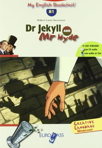 9788841642849: Dr. Jekyll and Mr. Hide. Livello B1. Con CD Audio