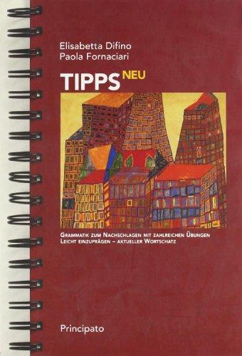 9788841646144: Neu Tipps. Per le Scuole superiori. Con espansione online