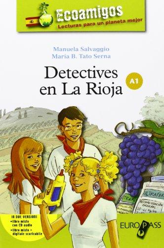 9788841646762: DETECTIVES EN LA RIOJA