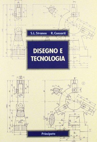 9788841666371: Disegno e tecnologia. Per le Scuole superiori